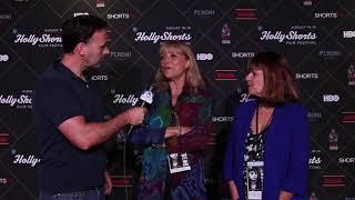 Karen Allen Interview