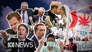 The headline moments of 2018 | ABC News