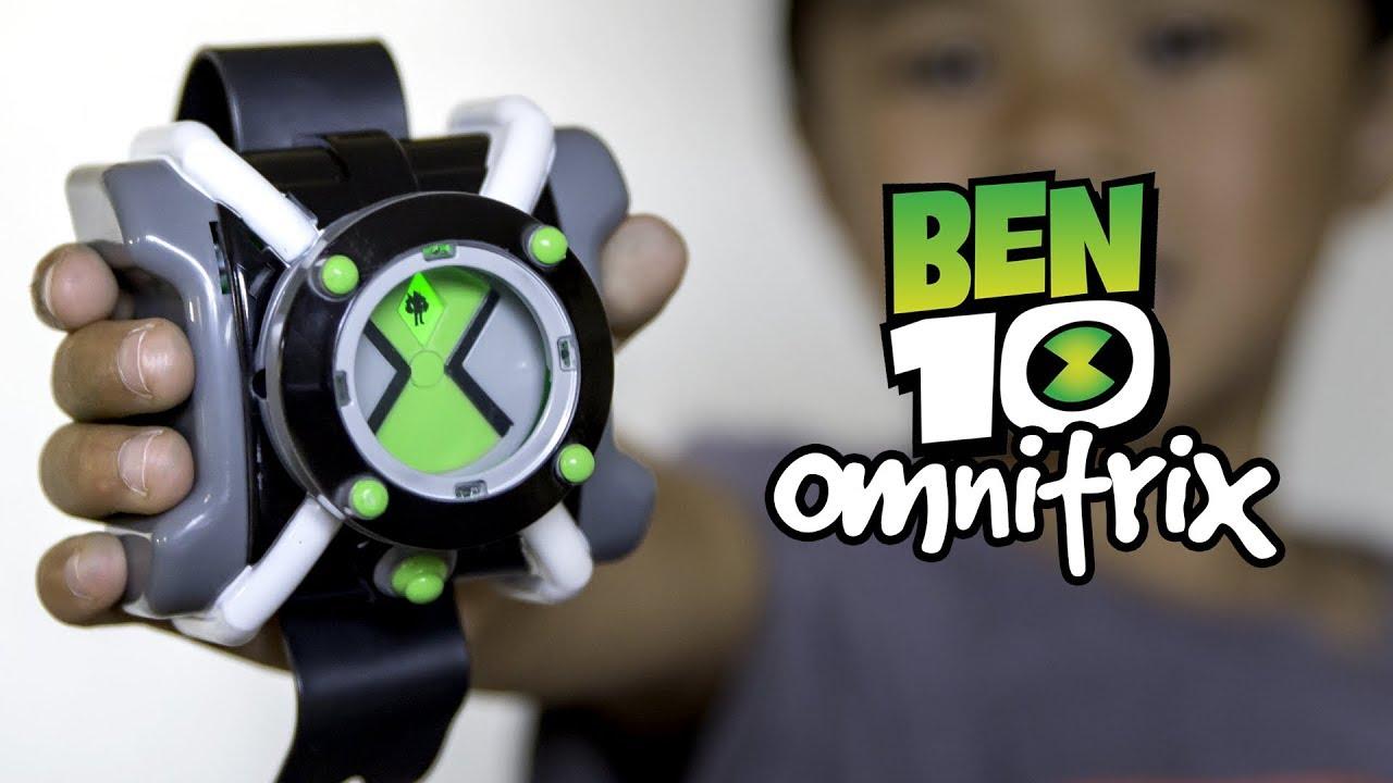 Image result for ben 10 omnitrix watch
