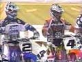 2002 Anaheim 3 250cc Heat 2 Jeremy McGrath Vs. Ricky Carmichael