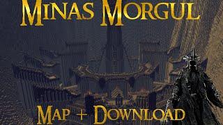 Minas Morgul [Mordor] (Teil 1) Map+Download [BroBuilders]