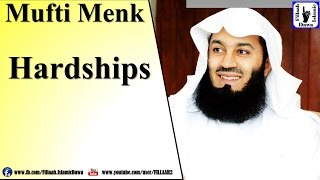 Hardships | Mufti Ismail Menk | 15th May 2016