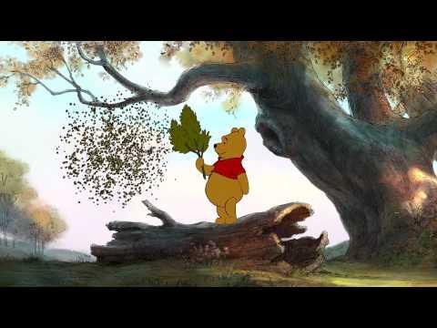 Winnie l'Ourson  Bande Annonce  VF