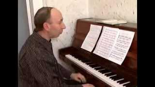 Урок пианино № 20. Основы музыкальной композиции