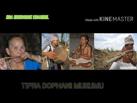 Tipra Dophani Mukumu