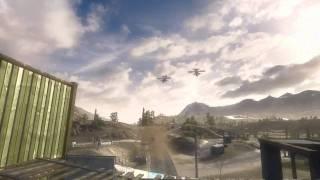 Operation Flashpoint: Red River [PEGI 18] Biog Trailer
