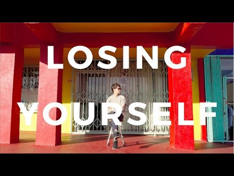 POP ETC - Losing Yourself