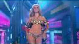 will.i.am - i got it from my mama live VSFS 2007 first walk