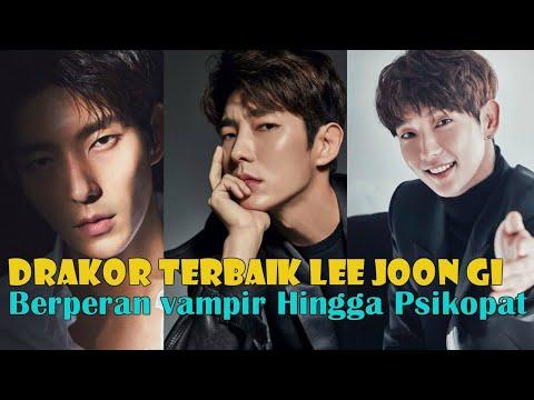 7 Drama Korea Terbaik Lee Joon Gi  Yang Wajib Banget Kamu Tonton!