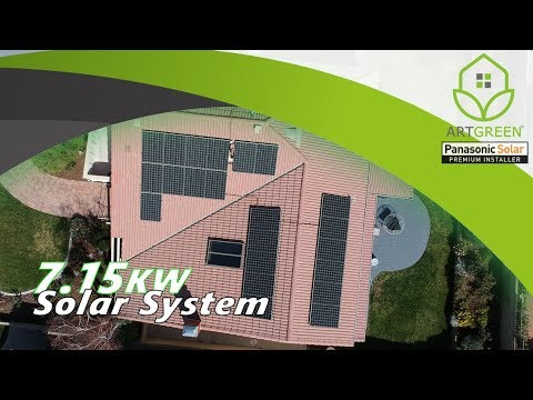Solar Panel System Installation in Westlake Village CA *Start Saving Money Now!