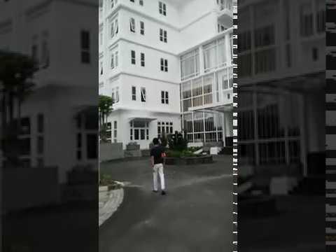 Penampakan Hotel Royal Darmo Yogyakarta Youtube