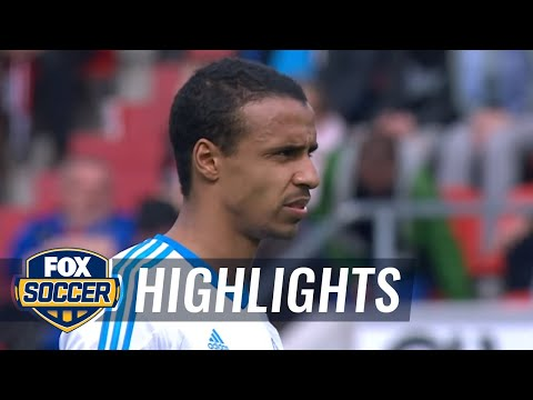 FC Ingolstadt 04 vs. Schalke 04 | 2015–16 Bundesliga Highlights