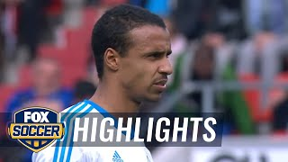 Video Gol Pertandingan Ingolstadt vs Schalke 04