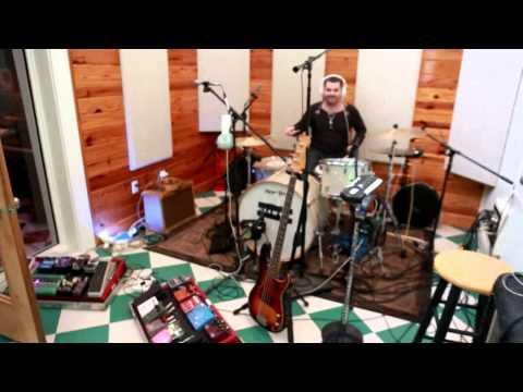 Rival Sons new album exclusive 2014, Nashville studio tour