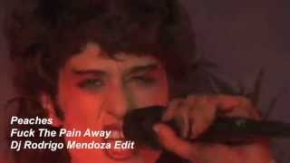 Peaches - Fuck The Pain Away. Official Video (Dj Rodrigo Mendoza Edit)