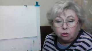"Рисование по пятницам ""Новогодний пейзаж со Снеговиками"""