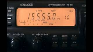 The Voice of the Islamic Republic of Iran (Kamalabad, Iran) in japanese - 15555 kHz