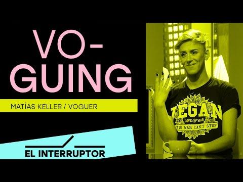 Voguing - Mati Keller - El Interruptor - VIA X