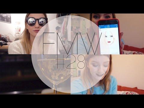 FMW #28 | Wein, Bonn und noch mal Wein