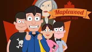 Maplewood Junior High - Walkthrough