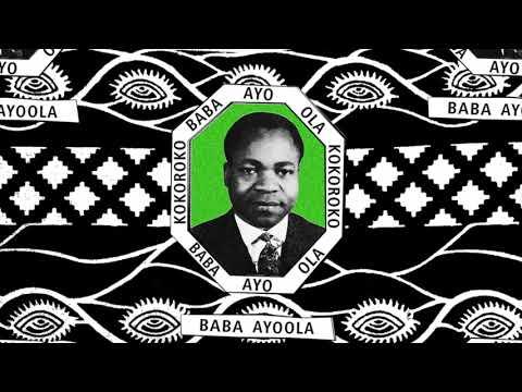 KOKOROKO - Baba Ayoola