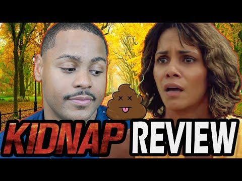 Kidnap 2017 Movie Review – Worst Movie of 2017?