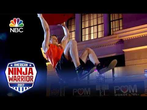 American Ninja Warrior - Epic Fails (Digital Exclusive)