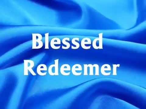 Blessed Redeemer   Casting Crowns   Karaoke