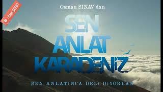 Sen Anlat Karadeniz Özgürüm Uzun Versiyon , Im free - long version