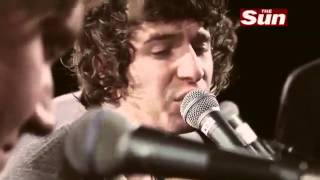 The Kooks - The Look (Metronomy cover)