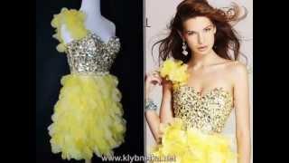 Вечерние и Выпускные платья Sherri Hill модель 8423(, 2012-03-18T07:00:13.000Z)