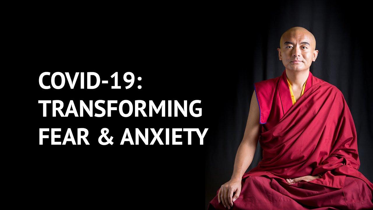 Dalai Lama Quotes About Covid 19