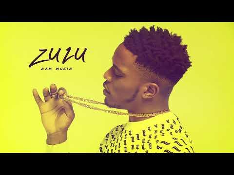 "Niska X MHD X Naza Type Beat ""Zulu"" (Prod. KAM Musik)"