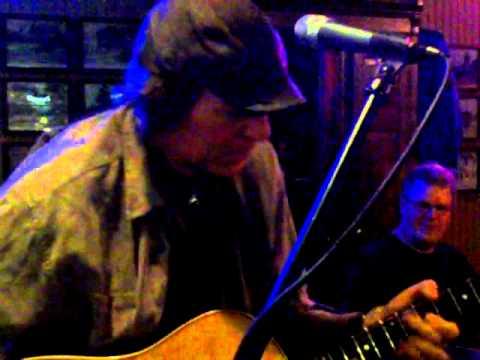 acoustic funk jam w. fusion lead/Craig Erickson