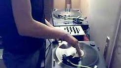 Mr skin & Dj Plavix litle hardcore mix