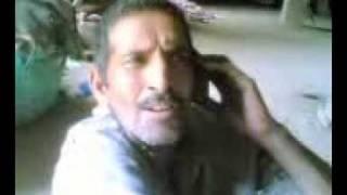 funny Punjabi Man prank call By Manshah Mohsin
