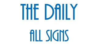 October 5, 2018 All Signs 🌬🔥🌊🌎Daily Message
