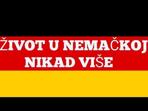 Nemačka nikad više!!!!!