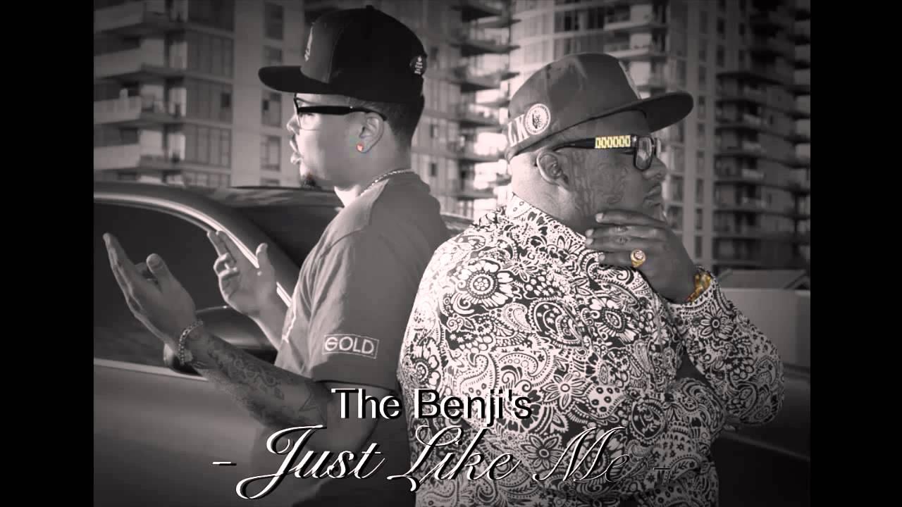 a86a1d5e20e6 The Benji s Just Like Me - YouTube