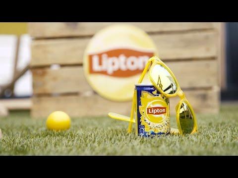 BUTIK - Lipton Ice Tea Season Starter - 2016