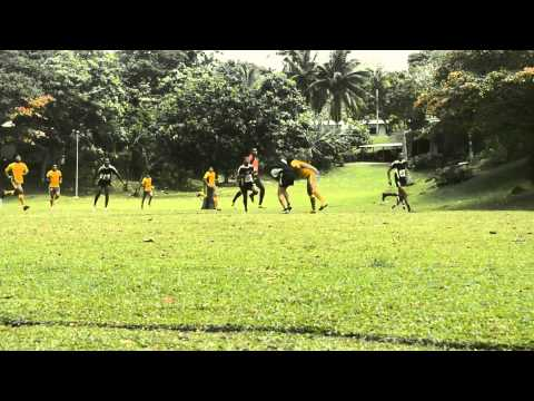More opportunities for Indo-Fijians in the sport of Rugby