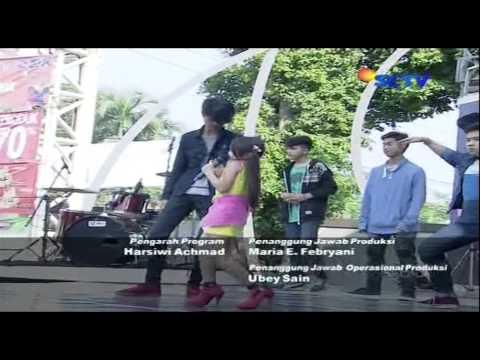 QEZZHIN [Laguku Dubstep] Live At Inbox (12-07-2014) Courtesy SCTV