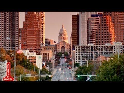 Why Austin's tech CEOs are optimistic