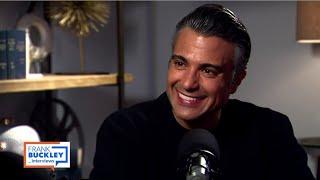 Frank Buckley Interviews: Jaime Camil