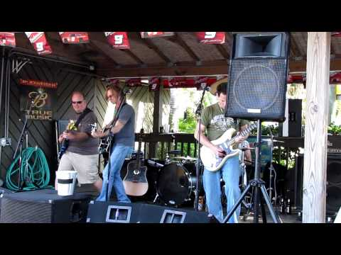 Donnie Lee and Quick Change doing Wanted Dead or A...