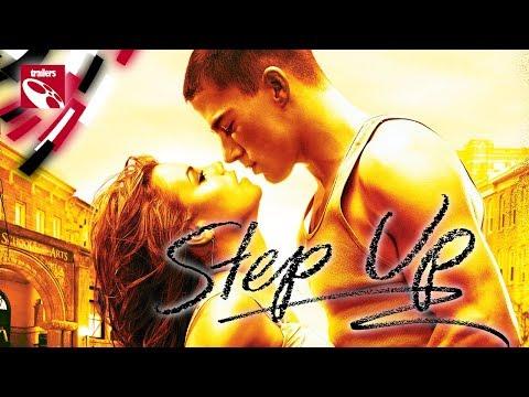 Step Up trailer