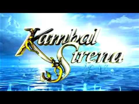 Kambal Sirena Theme Song:Sa Iyong Mundo (With Lyrics)