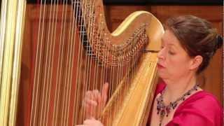 Joseph Jongen Concerto pour Harpe et Orchestre (Organ), op. 129