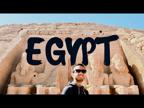 THINGS PEOPLE DON'T TELL YOU ABOUT EGYPT