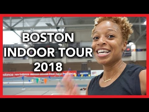 BOSTON 2018 | IAAF World Indoor Tour